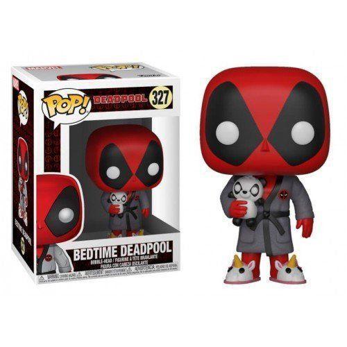 Funko Pop! Bedtime Deadpool: Deadpool Playtime #327 - Funko
