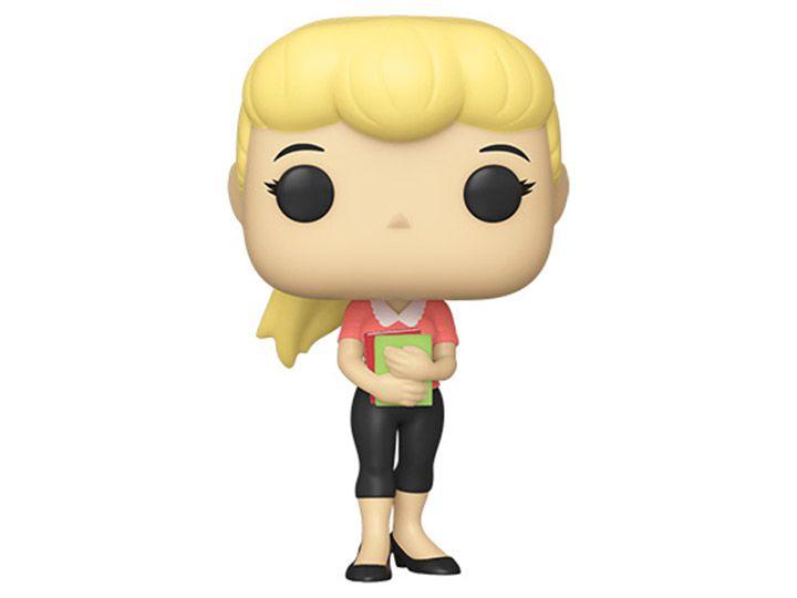 PRÉ VENDA: Funko Pop! Betty: Archie Comics - Funko