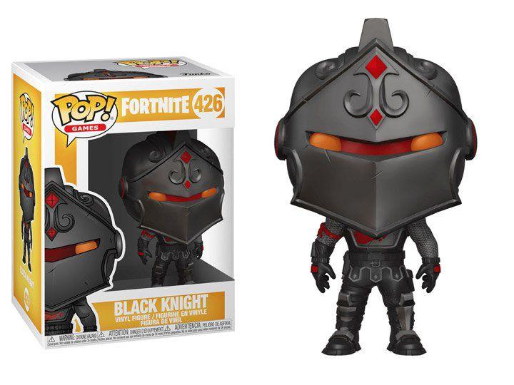 Funko Pop! Black Knight: Fortnite #426 - Funko