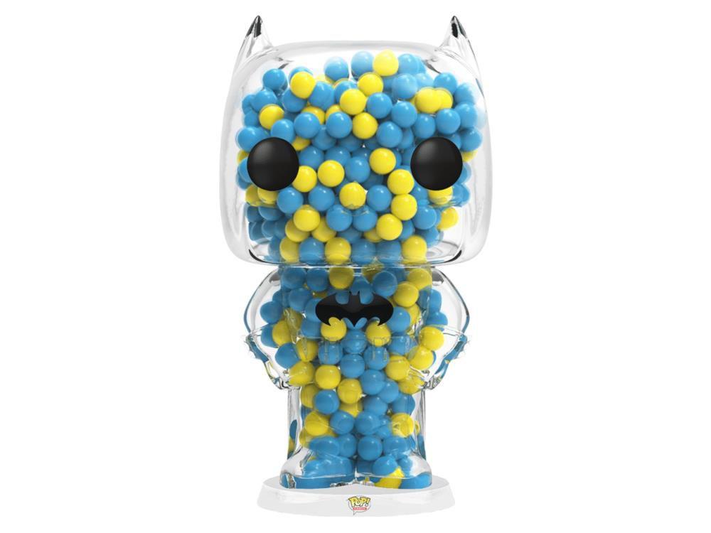 PRÉ VENDA: Funko Pop! Candy: DC Comics (Box of 12 Figures) - Funko