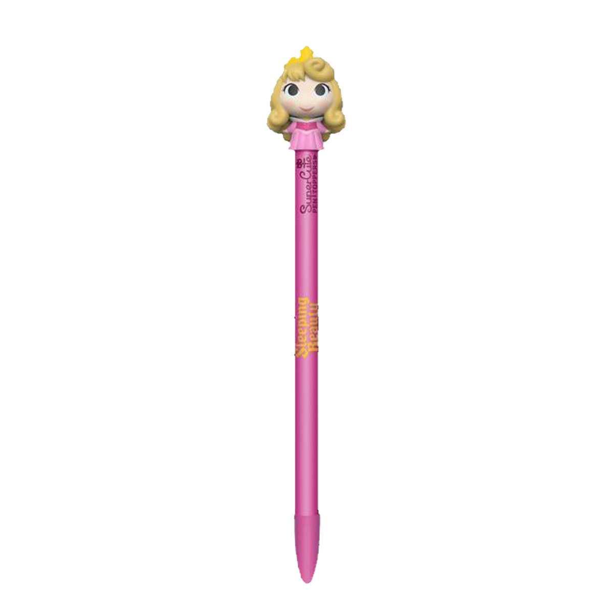 Pop Caneta (Pen Toppers) Aurora: Disney Bela Adormecida - Funko