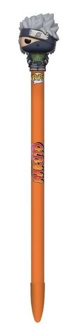 Pen Toppers (Caneta) Pop! Kakashi: Naruto Shippuden - Funko
