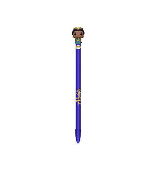 Pop Caneta (Pen Toppers) Princesa Jasmine (Princess Jasmine): Aladdin (2019) - Funko