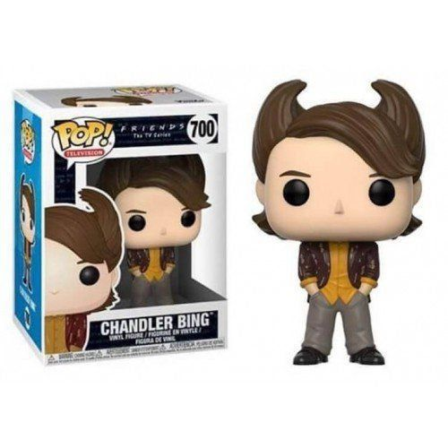 Funko Pop! Chandler Bing: Friends #700 - Funko