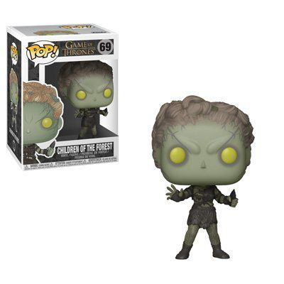 Funko Pop! Children of the Forest: Game of Thrones #69 - Funko