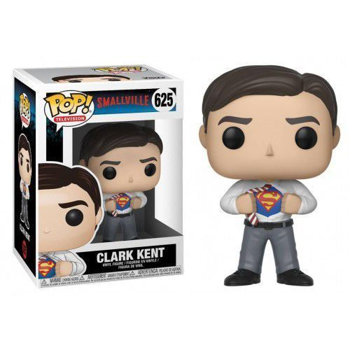 Funko Pop! Clark Kent: Smallville #625 - Funko