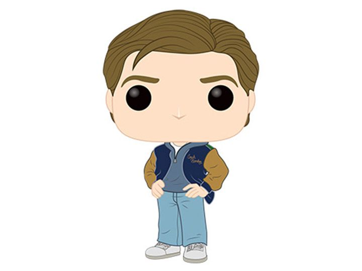 PRÉ VENDA: Funko Pop! Coach Bombay: The Mighty Ducks (Disney) - Funko
