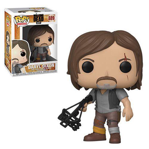 Funko Pop! Daryl: The Walking Dead #889 - Funko