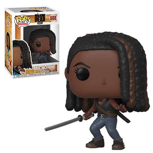 Funko Pop! Michonne: The Walking Dead #888 - Funko