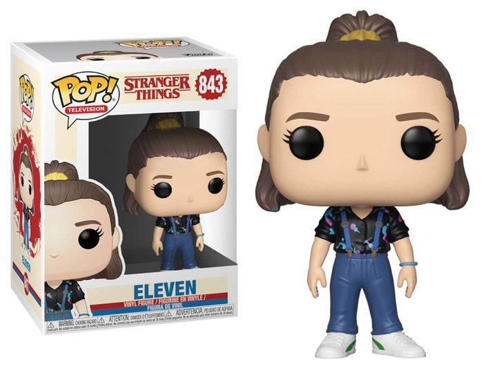 Funko Pop! Eleven: Stranger Things #843 - Funko