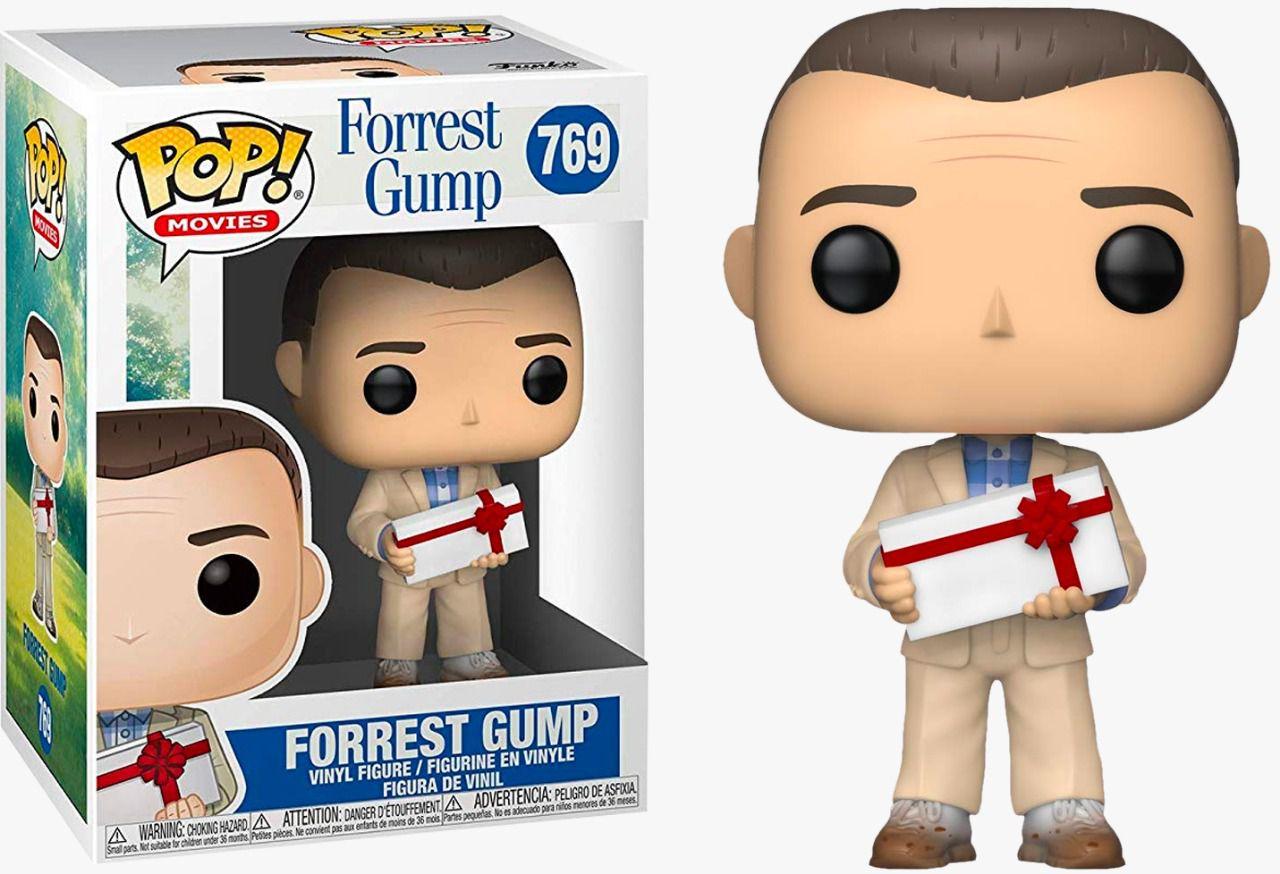 Funko Pop! Forrest Gump: Forrest Gump #769 - Funko