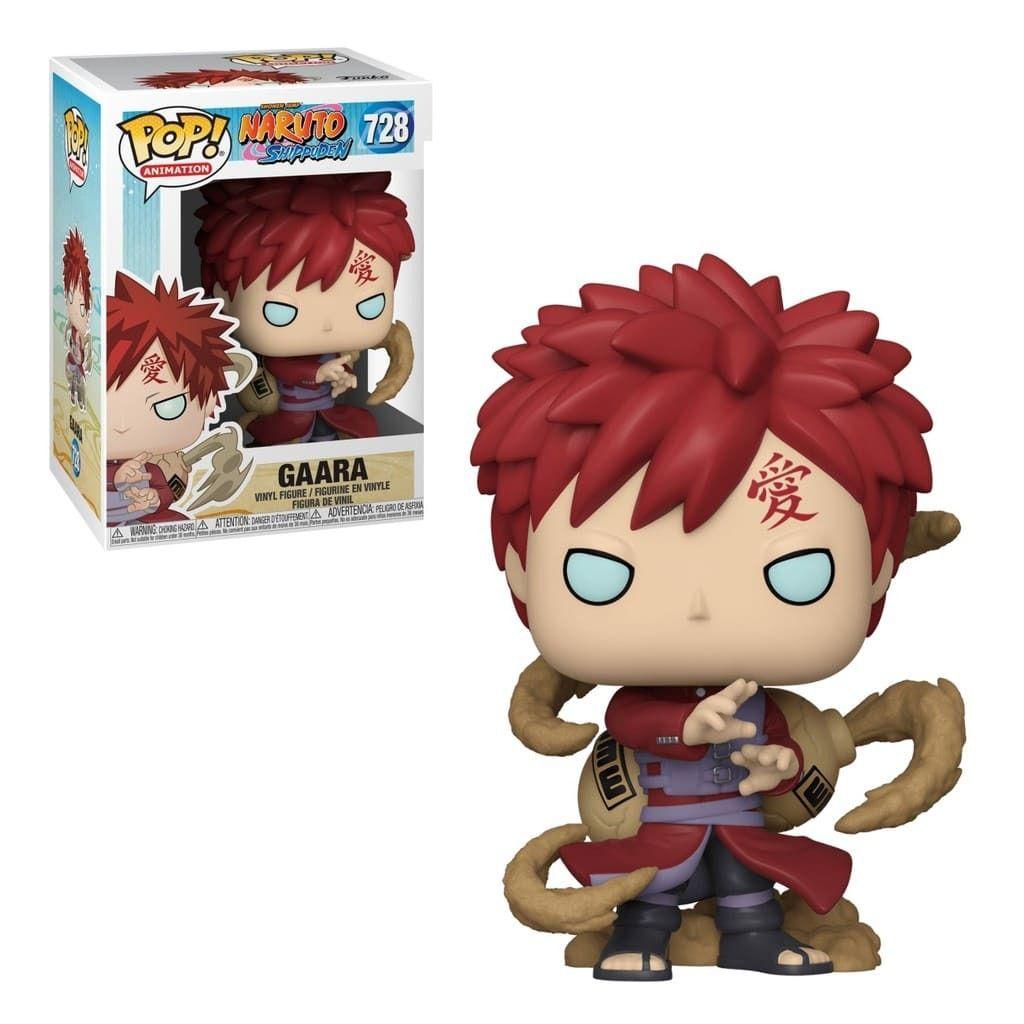 Funko Pop! Gaara: Naruto Shippuden #728 - Funko