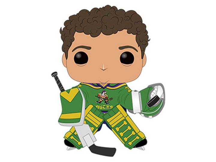 PRÉ VENDA: Funko Pop! Goldberg: The Mighty Ducks (Disney) - Funko