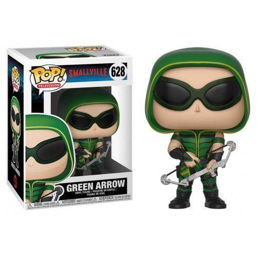 PRÉ VENDA: Funko Pop! Green Arrow: Smallville #628 - Funko