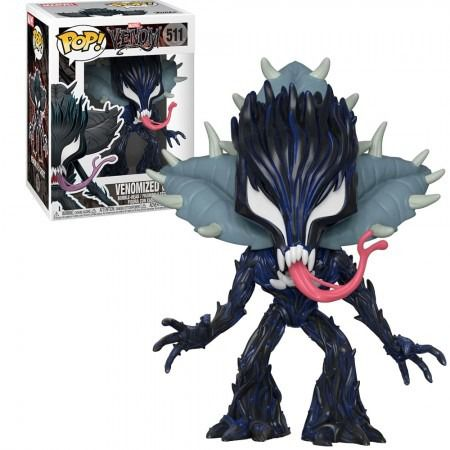 Funko Pop! Groot Venom (Marvel) #511- Funko