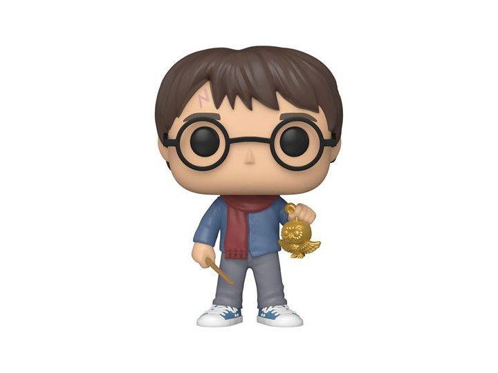 PRÉ VENDA: Funko Pop! Harry Potter Ferias: ( Holiday Harry Potter ): Harry Potter #122- Funko
