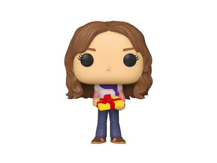 Funko Pop! Hermione Granger Ferias: ( Holiday Hermione Granger ): Harry Potter #123 - Funko