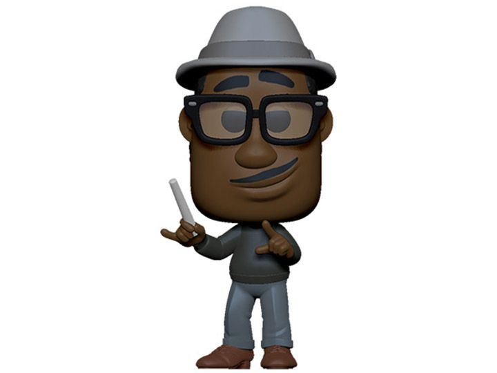 PRÉ VENDA: Funko Pop! Joe: Soul (Disney) - Funko