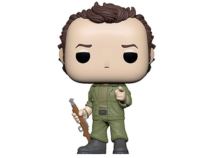 PRÉ VENDA: Funko Pop! John Winger: Recrutas da Pesada (Stripes - Movie) - Funko