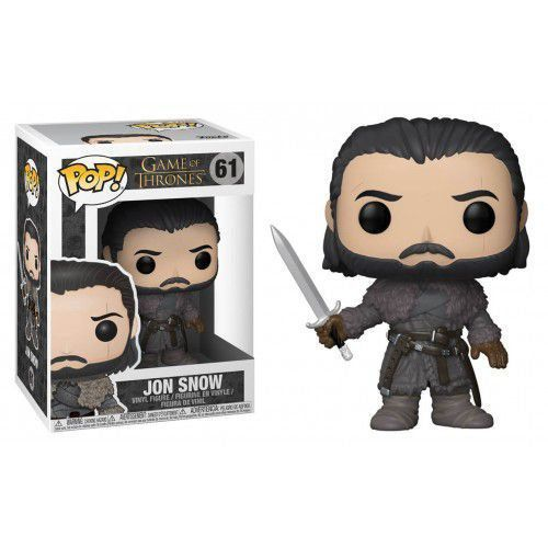 Funko Pop! Jon Snow: Game of Thrones #61 - Funko