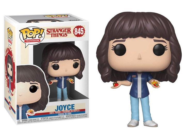 Funko Pop! Joyce: Stranger Things #845 - Funko