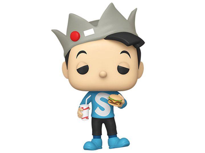 PRÉ VENDA: Funko Pop! Jughead: Archie Comics - Funko