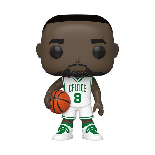 Funko PRÉ-VENDA Pop! Kemba Walker: Boston Celtics (NBA): #69 - Funko