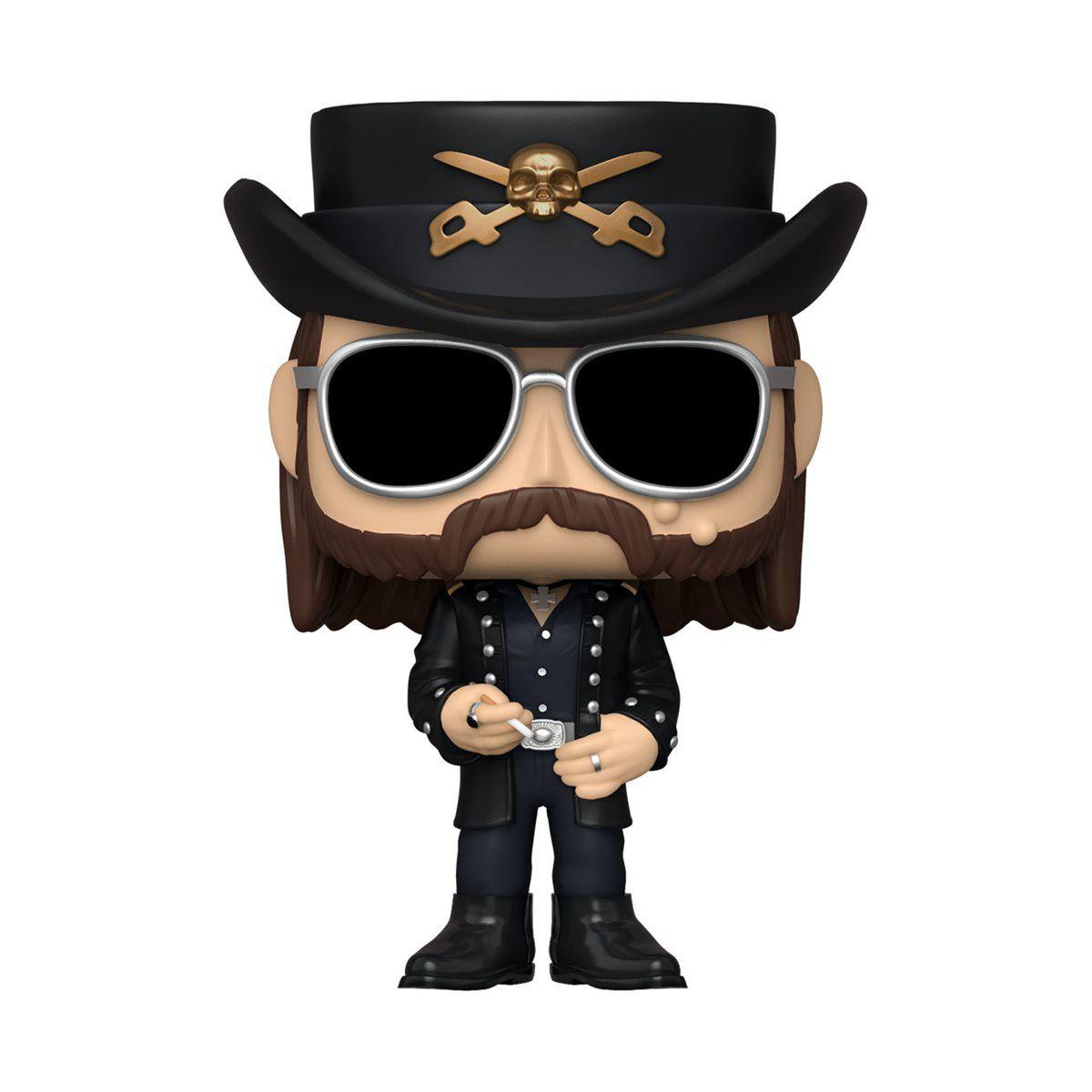 Funko Pop! Lemmy: Motorhead #170 - Funko