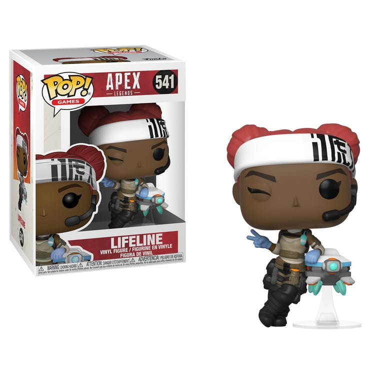 Funko Pop! Lifeline: Apex Legends #541 - Funko