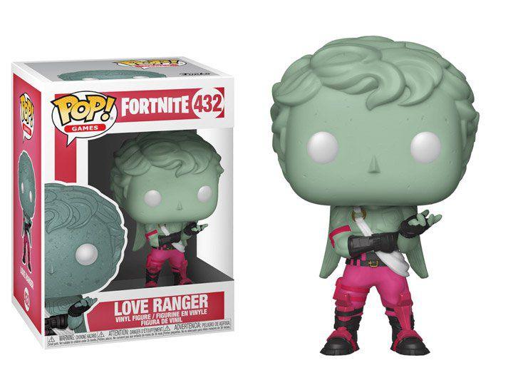 Funko Pop! Love Ranger: Fortnite #432 - Funko