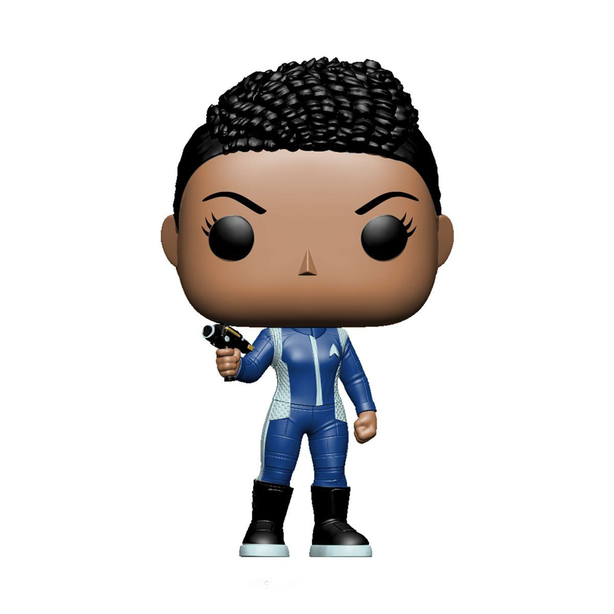 PRÉ VENDA: Funko Pop! Michael Burnham: Star Trek - Discovery - Funko