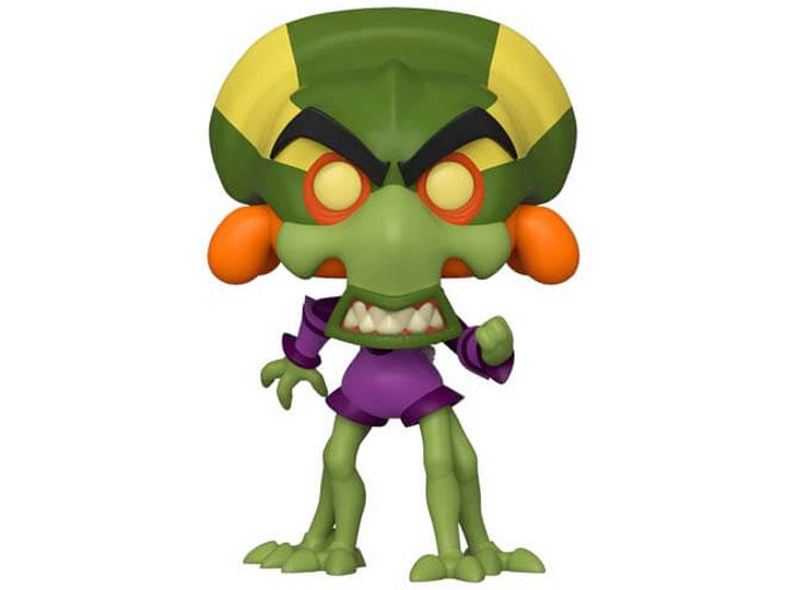 Funko Pop! Nitros Oxide: Crash Bandicoot #534 - Funko