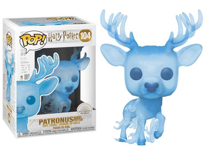 Funko Pop! Patronus: Harry Potter #104 - Funko