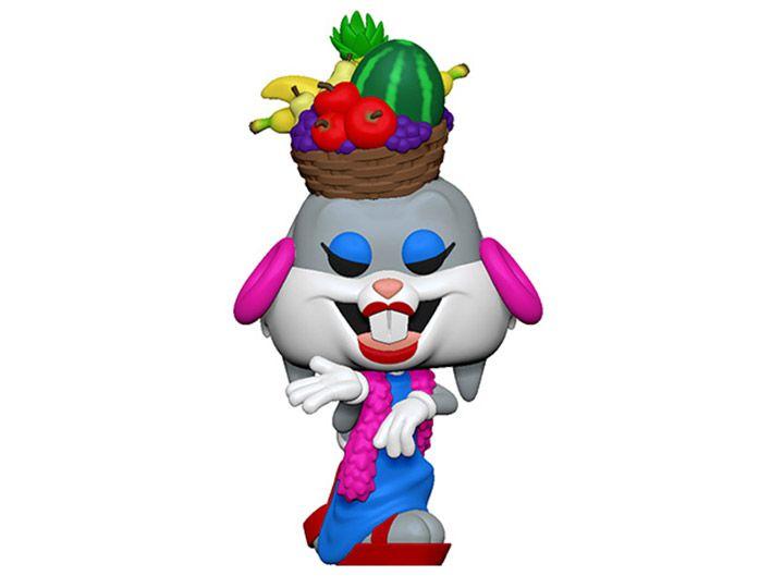 Funko Pop! Pernalonga Salsa (Salsa Bugs Bunny): #840 Looney Tunes - Funko