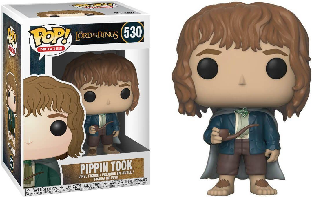 Funko Pop! Pippin Took: The Lord Of The Rings #530 - Funko