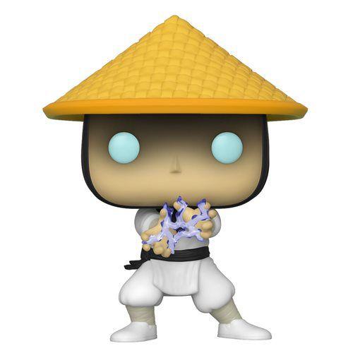 Funko Pop! Raiden: Mortal Kombat - Funko #538