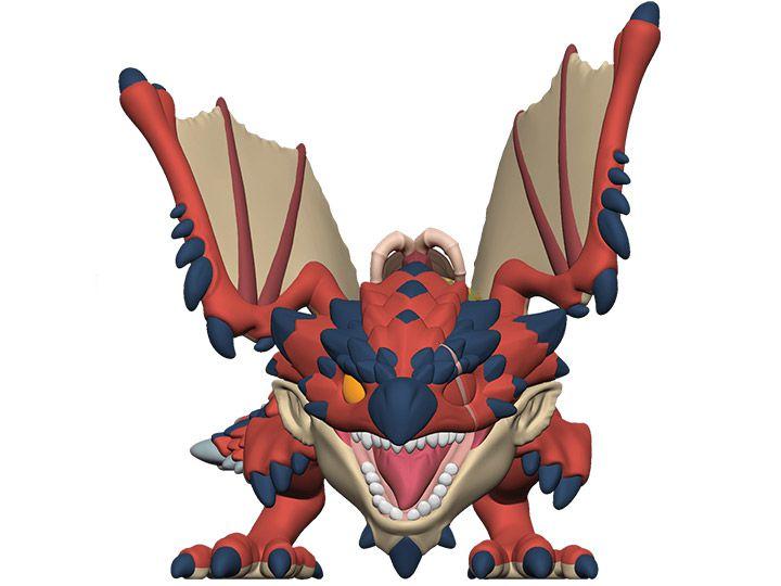 Funko Pop! Ratha: Monster Hunter #798- Funko