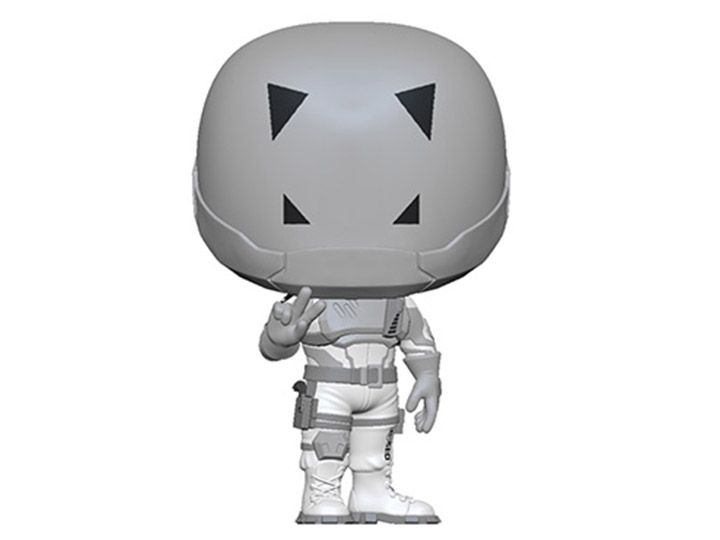 PRÉ VENDA: Funko Pop! Scratch: Fortnite - Funko