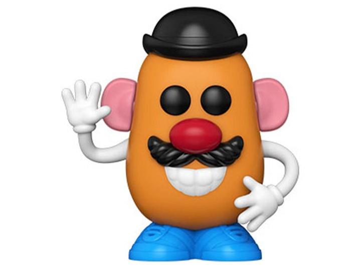 Pop! Senhor Cabeça de Batata Mr. Potato Head  Hasbro:  Retro Toys #02 - Funko