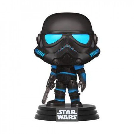 PRÉ VENDA: Funko Pop! Shadow Trooper: Star Wars BattleFront (Exclusivo) #394 - EV