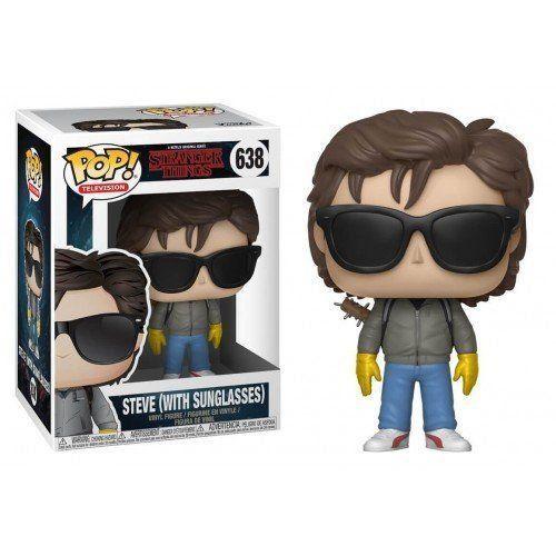 Funko Pop! Steve with Sunglasses: Strangers Things #638 - Funko