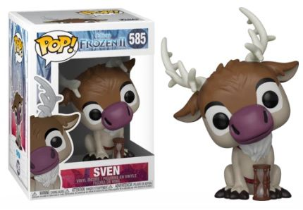 Funko Pop! Sven: Frozen 2 #585 - Funko