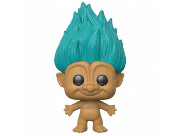 PRÉ VENDA: Funko Pop! Teal Troll: Trolls - Funko