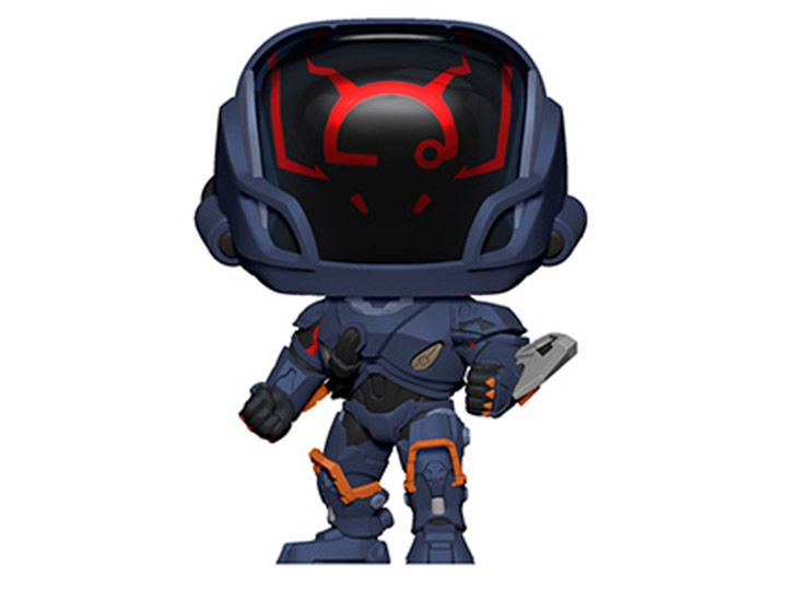 PRÉ VENDA: Funko Pop! The Scientist: Fortnite - Funko