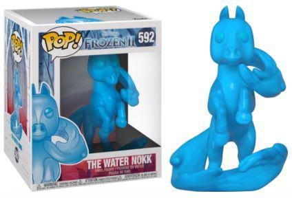 """Funko Pop! The Water Nokk 6"""": Frozen 2 #592 - Funko"""