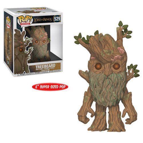 Funko Pop! Treebeard: The Lord Of The Rings #529 - Funko
