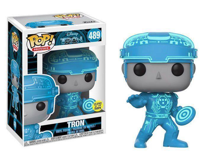 Funko Pop! Tron: Tron #489 - Funko