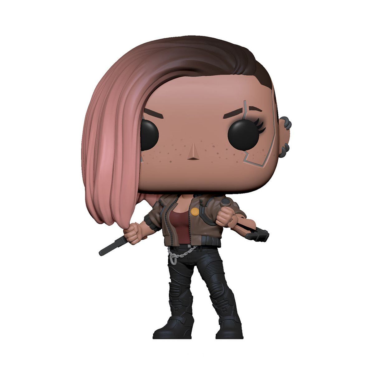 Funko Pop! V-Female: Cyberpunk 2077 #591- Funko
