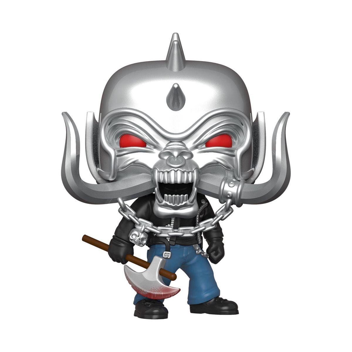 Funko  Pop! Warpig: Motorhead #163 - Funko