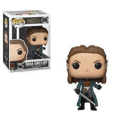Funko Pop! Yara Greyjoy: Game of Thrones #66 - Funko
